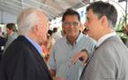 Henri Flohr veut négocier avec la prochaine majorité à Hita'a O Te Ra