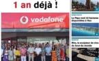 TAHITI INFOS N°202 du 17 juin 2014