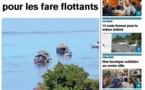TAHITI INFOS N°203 du 18 juin 2014