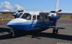 Air Tetiaroa en ordre de vol