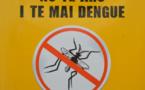 Dengue : en moyenne une quarantaine de cas confirmés par semaine