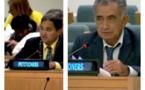 Décolonisation : Temaru et Tuheiava seront auditionnés vendredi à l'ONU