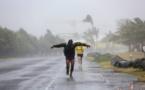 Tahiti sur la route des cyclones dévastateurs