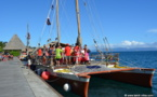 Le Village Global de Hōkūleʻa enseigne sciences et tradition