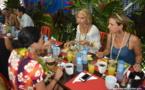 L'élection de Miss Tahiti mise en danger par la pluie