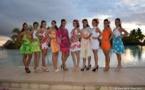 Miss Tahiti craint l'eau : l'élection reportée au samedi 28