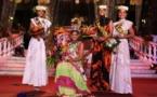 Hinarere Taputu est élue Miss Tahiti 2014 (DIAPORAMA)
