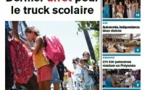 TAHITI INFOS N° 210 du 1er juillet 2014