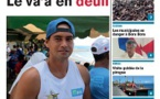 TAHITI INFOS N° 211 du 2 juillet 2014