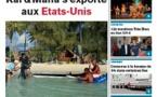 TAHITI INFOS N° 212 du 3 juillet 2014