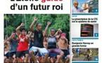TAHITI INFOS N° 213 du 4 juillet 2014