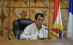 Assemblée : dernière séance de la session administrative avant une session extraordinaire