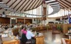 L'assemblée de Polynésie accueillera des étudiants stagiaires