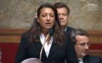 La député Maina Sage interpelle l'Etat au sujet du RSPF