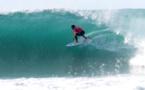 Surf WCT : Michel Bourez se qualifie pour le troisième tour de J-Bay