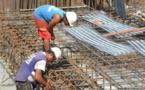 Les contrats de chantier sont désormais une réalité