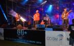 La vidéo du concert de Pepena pour la Earth Hour