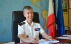 Les adieux d'Anne Cullère, après deux ans de mission en Polynésie