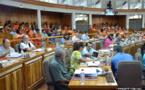 La réforme du RST divise l'Assemblée