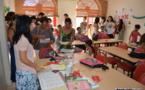 Stage de vacances : un mois pour apprendre le mandarin
