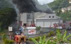 Incendie à la Charcuterie du Pacifique : les 80 employés risquent le chômage technique