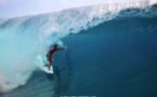 Surf – Billabong Pro Trials : Taumata Puhetini, magistral, s'impose. Gros 'crash' sur le 'reef' pour Kevin Bourez, grièvement blessé