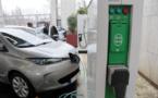 Un avenir 100% électrique pour les voitures polynésiennes ?