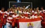 Taekwondo – Championnats d'Océanie : Tahiti a effectivement 'fracassé' avec 29 médailles !