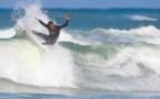 Surf International – Lacanau Pro : Steven Pierson et Heremoana Luciani jusqu'au round 6