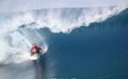 Billabong Pro Tahiti - résumé jour 2 : l'Australien Josh Kerr réalise le meilleur 'combo' de la journée ! (Diaporama)