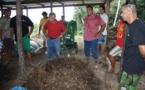 Bora Bora forme 11 stagiaires au 100% bio