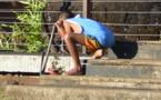En Polynésie, l'eau potable ne coule pas de source