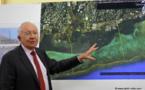 SMIG à 120 000 Fcfp : seulement le temps de la construction du Mahana Beach, assure Flosse