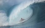 Billabong Pro Tahiti 2014 : des conditions énormes pour le dernier jour