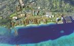 Une modification des zones à risques pour favoriser l'aménagement du Mahana Beach ?