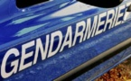 Paea : un motard blessé sérieusement dans un accident au PK 20,7