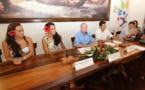 Un défi à 400 000 Fcfp pour embellir les communes de Tahiti et Moorea