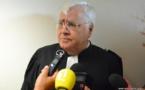 """Rejet du recours en relèvement : """"Une décision contraire au Code de procédure pénale"""", selon l'avocat de Gaston Flosse"""