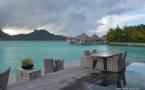 Les touristes ont dépensé 41 milliards de Fcfp en Polynésie en 2013