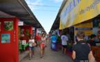 Salon du tourisme à Faa'a : 15 000 visiteurs attendus en trois jours
