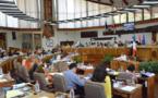 Assemblée de Polynésie : l'hémicycle territorial réintègre les ministres élus