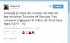 Financement du RST : Jean-Paul Tuaiva annonce sur Twitter le retour de l'Etat