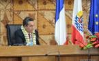 """""""Je m'emploierai à être un facilitateur"""", assure le nouveau président de l'Assemblée"""