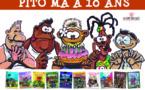 """La BD Pito Ma """"100% locale"""" fête ses dix ans chez les Kiwis"""