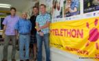 Téléthon 2014 : l'organisation bat le rappel des bénévoles