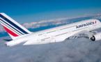 Grèves : Air France pourrait devoir payer 600 euros par passager