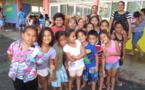 Journée du civisme à l'école de Pamatai : « former les futurs citoyens de demain ! »