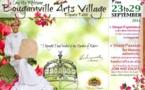 """Le """"Bougainville Arts Village"""" de retour avec toujours plus d'ambitions"""