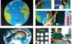 Taote Doc'Terre : le spectacle écolo qui mélange jonglage et musique