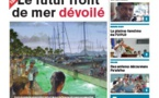 TAHITI INFOS N°262 du 25 septembre 2014